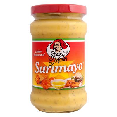 Swiet Moffo Surimayo