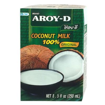 Aroy-D Coconut milk