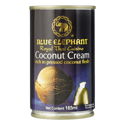 Blue Elephant Coconut cream