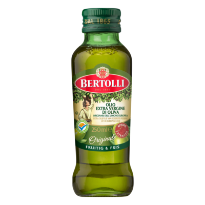 Bertolli Extra Vergine Olio di Oliva Originale