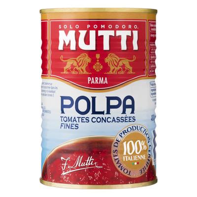 Mutti Polpa