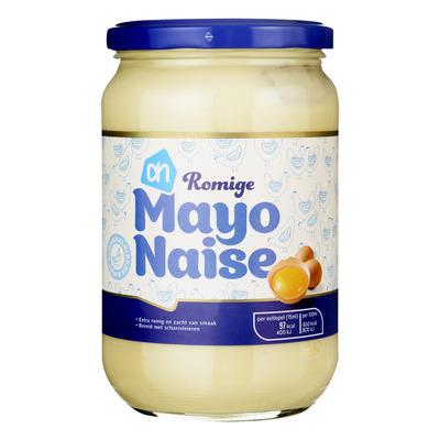 Huismerk Mayonaise