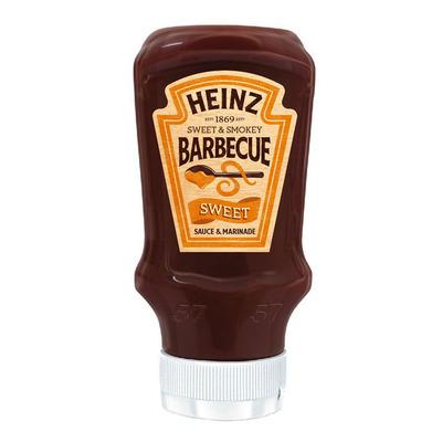 Heinz BBQ sweet