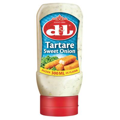 Devos Lemmens Tartare special