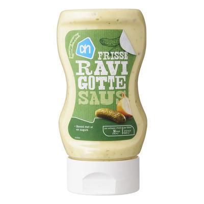 AH Ravigote saus topdown