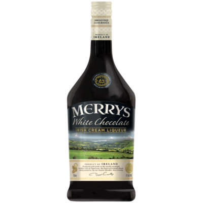 Merry's White Chocolate 70CL