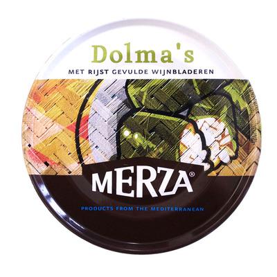 Merza Dolma's