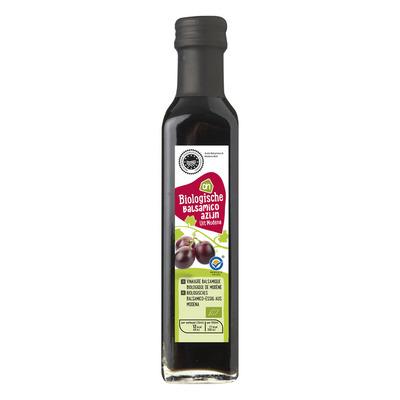 AH Biologisch Balsamico azijn