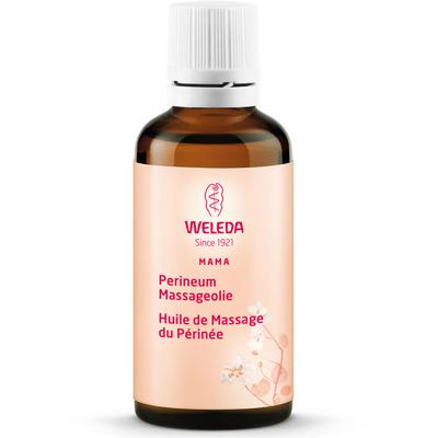 Weleda Perineum massage olie