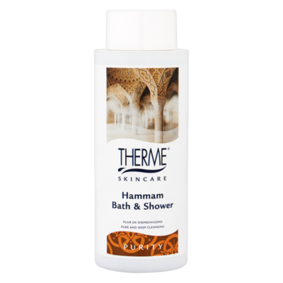 Therme Skincare Hammam Bath & Shower