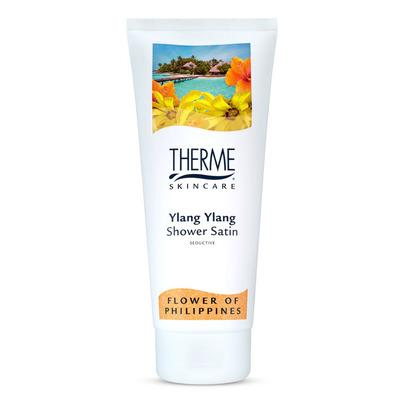 Therme Ylang Ylang shower satin