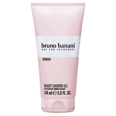 Bruno Banani Woman beauty shower gel