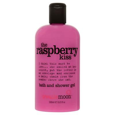 Treaclemoon The raspberry kiss bath and shower gel