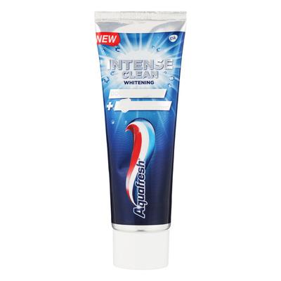 Aquafresh Intense clean whitening
