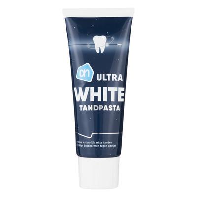 Huismerk Whitening tandpasta