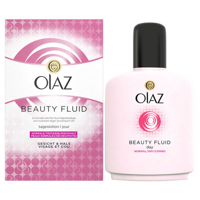 Olaz Beauty fluid gezichtslotion