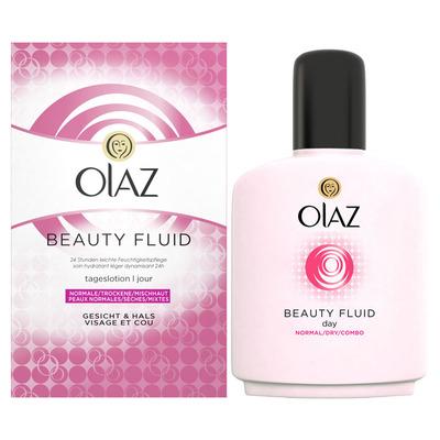 Olaz Beauty fluid gezichtslotion