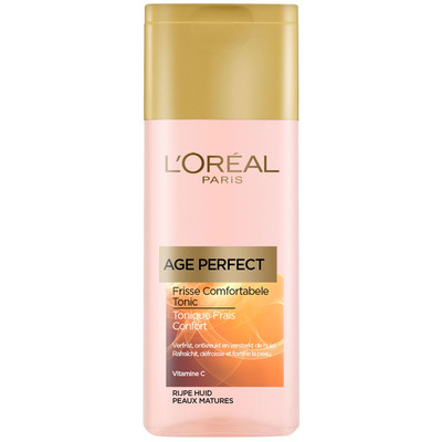 L'Oréal Dermo Expertise age perfect tonic