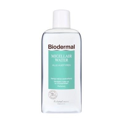 Biodermal Micellair Reinigingswater voor alle Huidtypen
