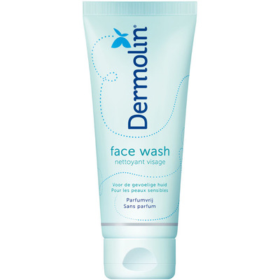 Dermolin Facewash