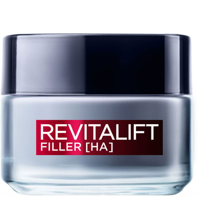 L'Oréal Revitalift filler day