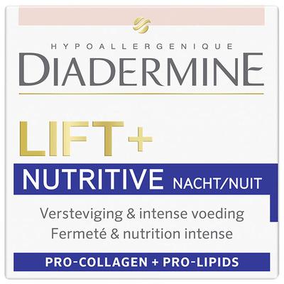 Diadermine Lift+ nutritive nachtcrème