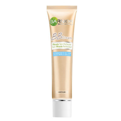 Garnier Skin naturals bb cream vette/lichte huid