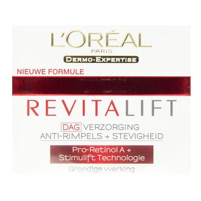 L'Oréal Dermo expertise revitalift dag crème