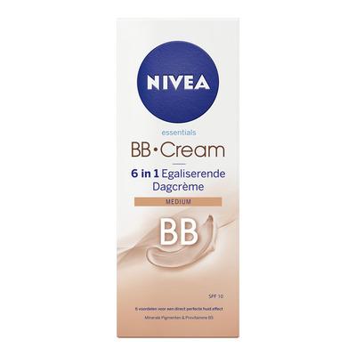 Nivea Bb cream medium