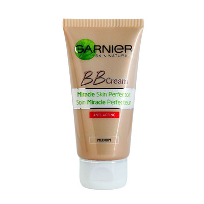 Garnier Skin naturals BB anti veroudering medium