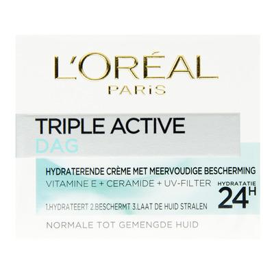 L'Oréal Dagcrème normale tot gemengde huid