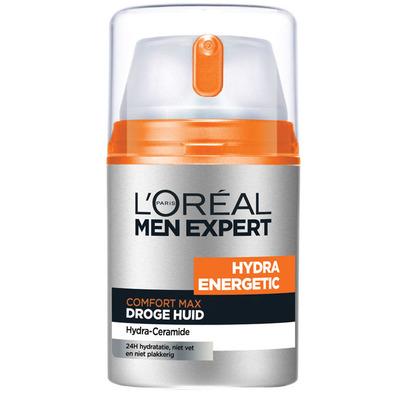 L'Oréal Men expert comfort max