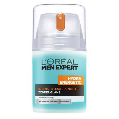 L'Oréal Men expert intens hydraterende gel