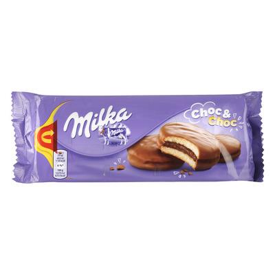 Milka Cake choc & choc
