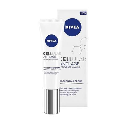 Nivea Cellular Anti-Age Oogcontourcrème