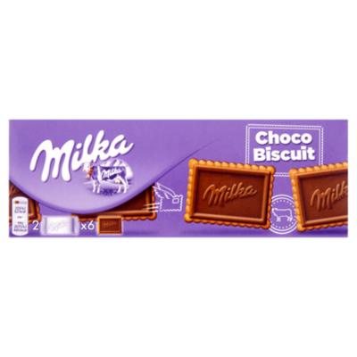 Milka Choco biscuit melk