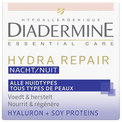 Diadermine Dermo nutrition nachtcrème