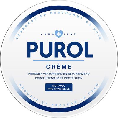Purol Crème blik