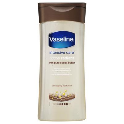Vaseline Bodyoil cocoa radiant