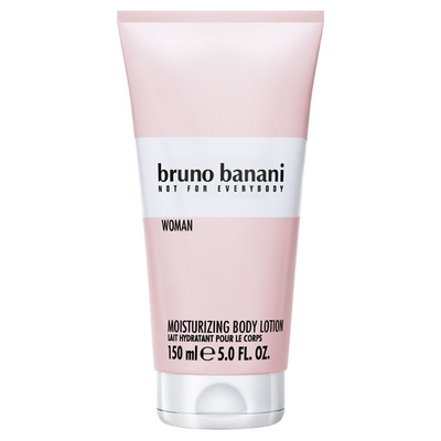 Bruno Banani Woman moisturising body lotion