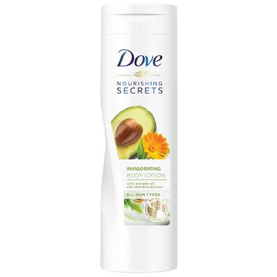 Dove Bodylotion invigorating