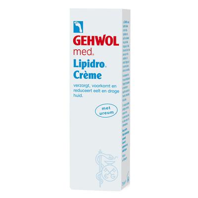 Gehwol Lipidro-crème