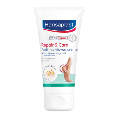 Hansaplast Repair & care anti-hielkloven crème