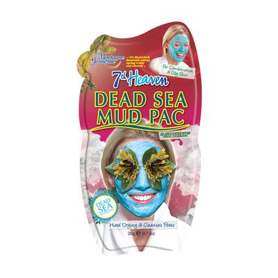 Montagne Jeunesse Dead sea mud pac masker