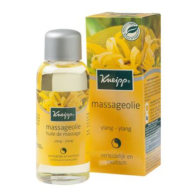 Kneipp Massage olie ylang ylang
