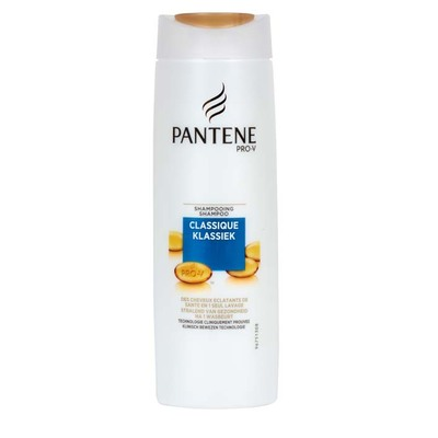 Pantene Shampoo klassiek