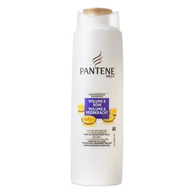 Pantene Shampoo volume