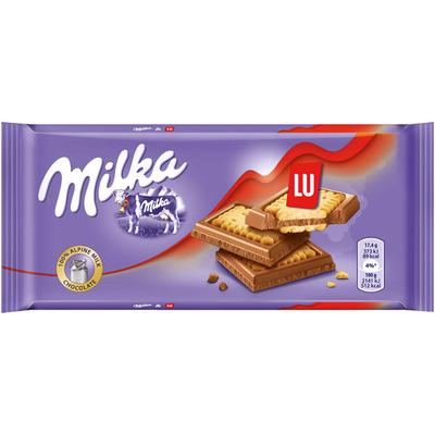 Milka Reep LU