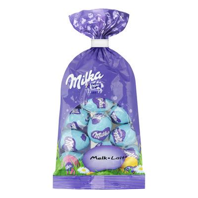 Milka Paaseitjes Alpenmelk