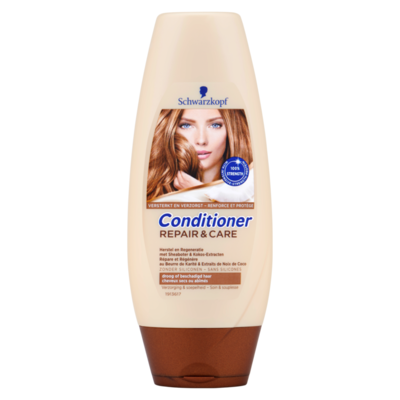 Schwarzkopf Repair & Care Conditioner